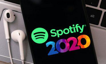2020'de Spotify'da en çok dinlenenler