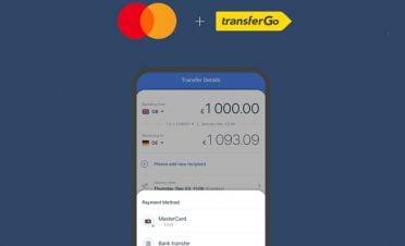 TransferGo ve Mastercard'tan ülkeler arası para transferleri için işbirliği