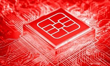 Vodafone, dijital sim kartı eSIM'i tanıttı