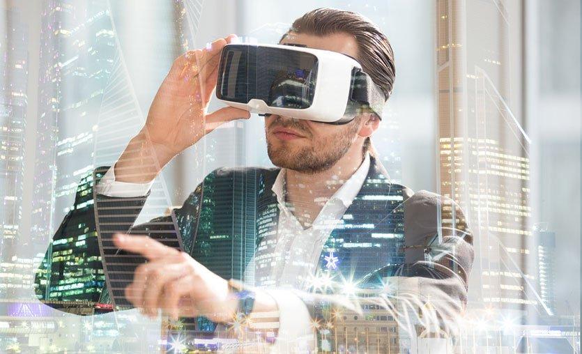VR/AR teknolojileriyle çalışan verimliliği artıyor