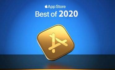 Apple: 2020'nin en iyi oyun ve uygulamaları