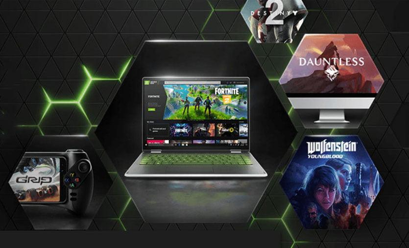 Turkcell ve NVIDIA'dan online oyun servisi için işbirliği: NVIDIA GeForce NOW powered by GAMEPLUS