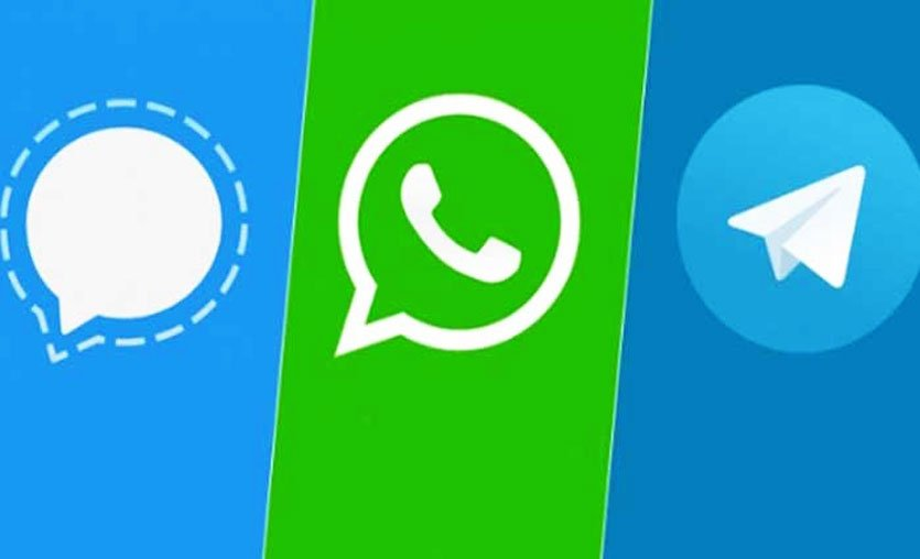 Hangisi daha güvenli: Telegram mı, Signal mi? - Digital Age
