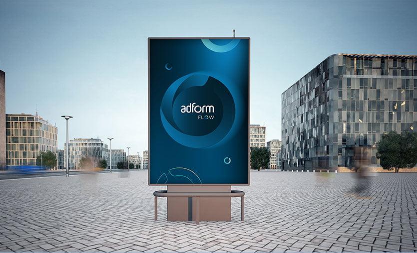 Adform FLOW ile tek bir platformdan tüm reklam kanallarına erişilebiliyor