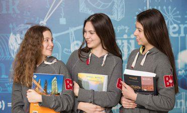 Bahçeşehir Koleji mezunlarını seçti