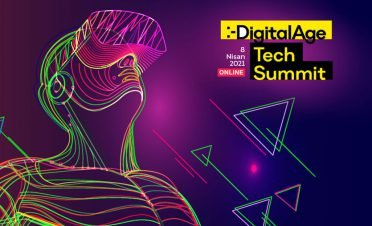 Yeni bir geleceğin provası Digital Age Tech Summit'te