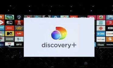 Discovery Plus, Vodafone ile Türkiye'de