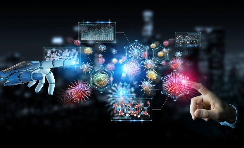 Geleceği şekillendirecek 5 teknoloji