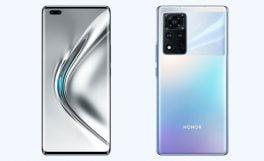Honor, yeni akıllı telefonu V40'ı tanıttı
