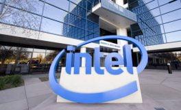 Intel CEO'su değişiyor
