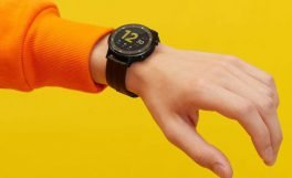 realme Watch S Türkiye'de