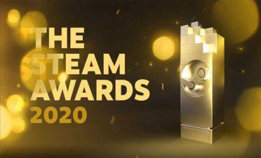 Dijital oyun platformu Steam 2020'nin en iyi oyunlarını açıkladı