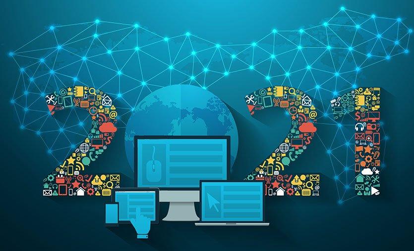 2021'de dijitalde neler konuşacağız?