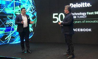 Deloitte Teknoloji Fast 50 Türkiye Programı'nın kazananları belli oldu