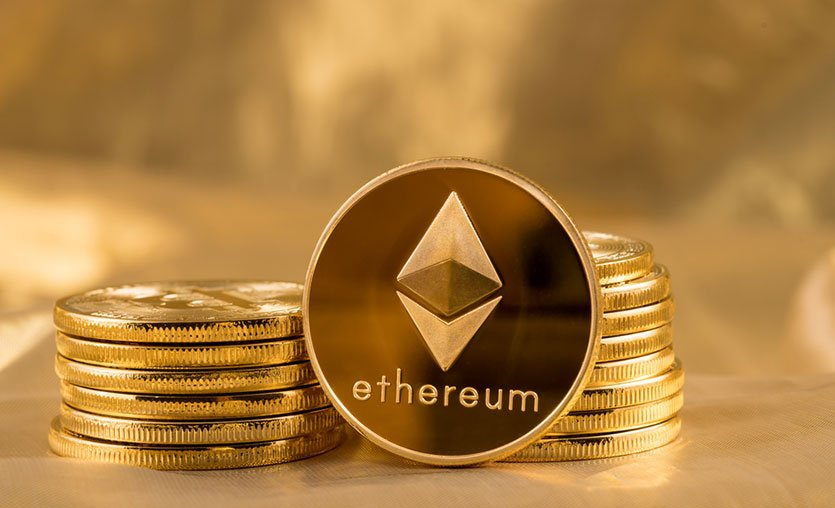 Kripto para Ethereum tüm zamanların en yüksek değerine ilerliyor