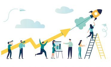 2020 yılında girişimlerin aldığı yatırımlar yüzde 35 artarak 143 milyon dolara ulaştı