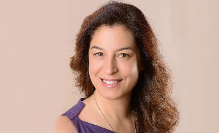Ericsson'ın Ortadoğu ve Afrika Bölgesinden Sorumlu İnsan Kaynakları Başkanı Sena Erten oldu