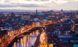 Girişimci ülkeler: Bölüm 5 - İrlanda