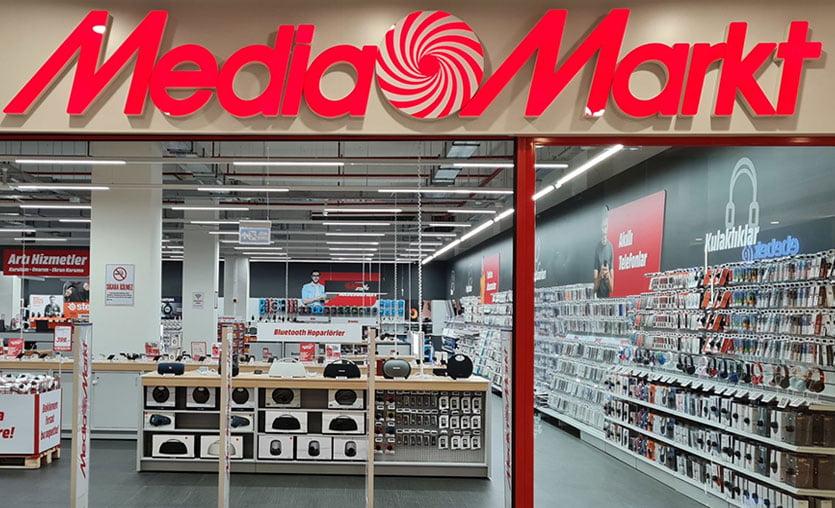 MediaMarkt Türkiye, 2020'de dijital satışlarını yüzde 400 artırdı