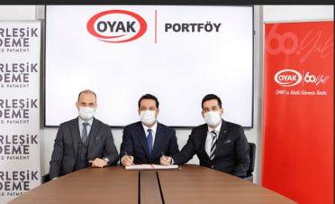 Birleşik Ödeme, OYAK Portföy Girişim Sermayesi Fonları'ndan yatırım aldı