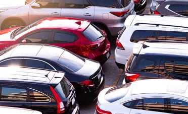 sahibinden.com'dan araç ilanlarına ilişkin Ocak ayı verileri