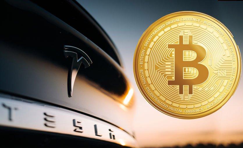 Elon Musk: Bitcoin'le Tesla alınabilecek