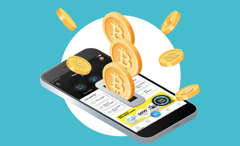 Turkcell, Paycell uygulamasından kripto para alım satımını aktif etti