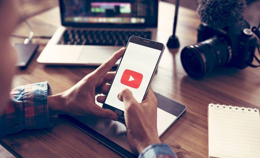 YouTuber'lara geriye dönük vergi soruşturması