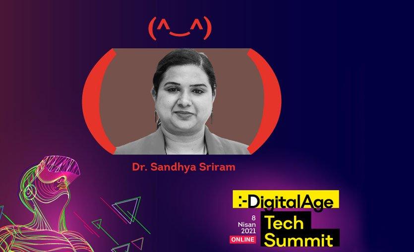"""Kök hücre temelli """"et ürünleri"""" geliştiren bilim insanı: Dr. Sandhya Sriram"""