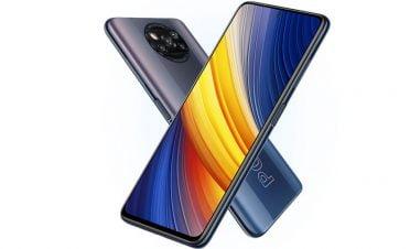 Xiaomi POCO F3 ve POCO X3 Pro tanıtıldı