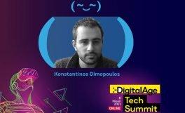 Sanal şehirlerin mimarı sizlerle: Konstantinos Dimopoulos