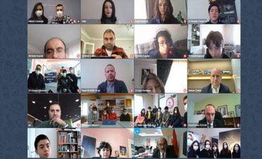 Turkcell Zekathon'da kazananlar projeler