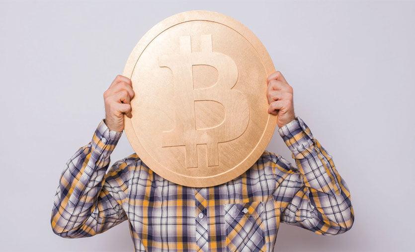 Bitcoin almayan adamın üzüntüsü!