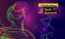 Dijitalin yaratıcı isimleri Digital Age Tech Summit'te buluşuyor