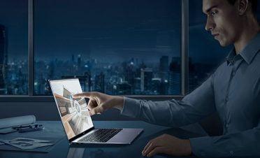 Huawei yeni MateBook ve FreeBuds modellerini tanıttı