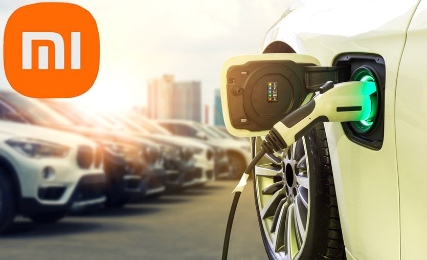 Xiaomi, otomobil sektörüne resmen girdiğini duyurdu