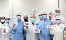 Xiaomi Türkiye fabrikası test üretimine başladı