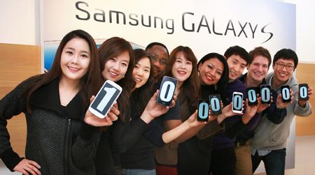 Samsung Smart App Challenge yarışmasını kazanan uygulamalar